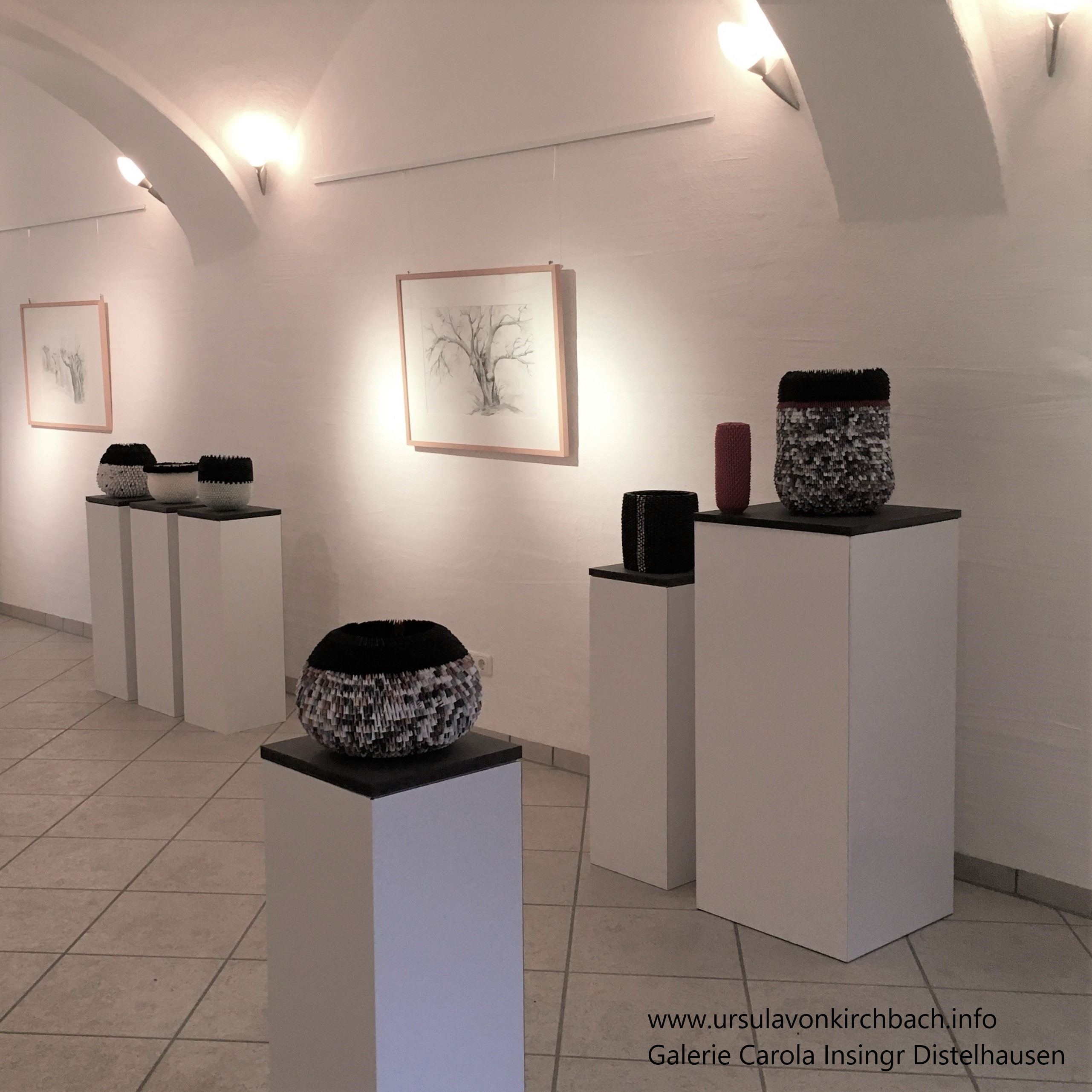 Galerie Carola Insinger Distelhausen 2