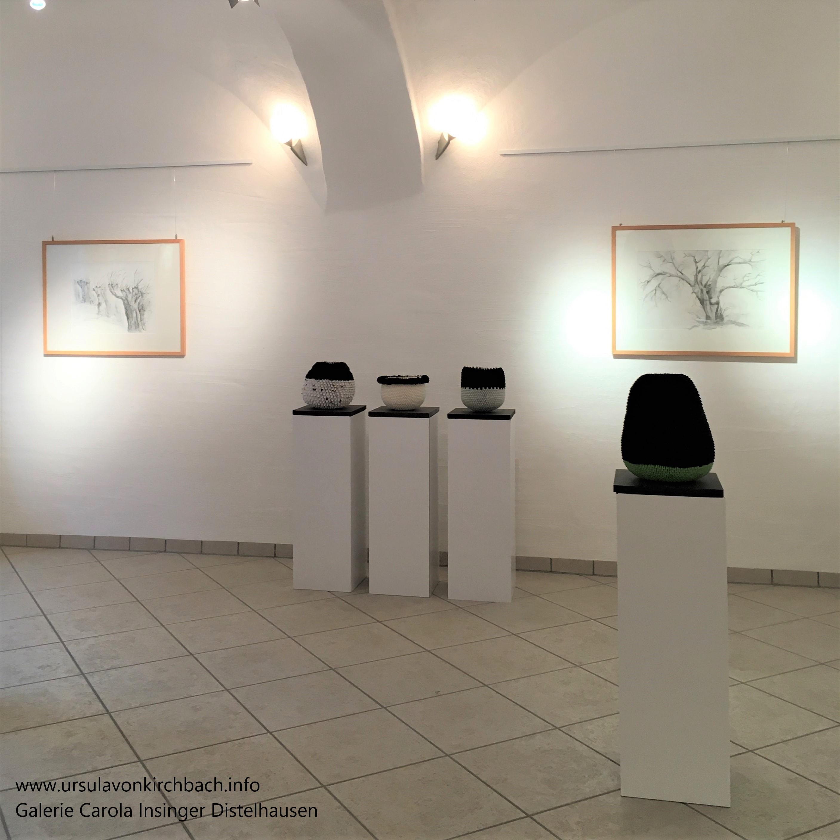 Galerie Carola Insinger Distelhausen